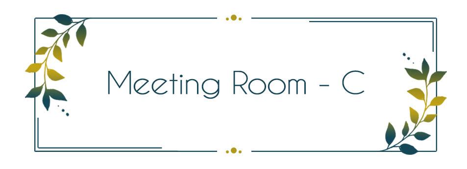 Meeting Room - C
